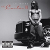 Cover of the album Tha Carter II