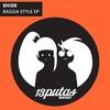 Couverture de l'album Ragga Style - Single
