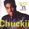 Couverture de l'album Niice 'n Wiild