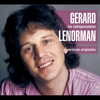 Cover of the album Les indispensables: Gerard Lenorman