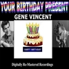Couverture de l'album Your Birthday Present