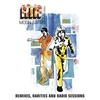Cover of the album Moon Safari Remixes, Rarities And Radio Sessions