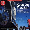 Cover of the album Super 16 Hits: Keep on Truckin'