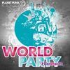 Couverture de l'album World Party (Remixes)