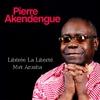 Cover of the album Libérée la liberté / Mvt Arusha - Single