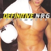 Couverture de l'album Definitive N-R-G - Volume One