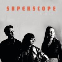 Couverture du titre Superscope