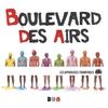 Cover of the album Les Appareuses Trompences