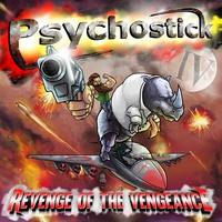 Cover of the track IV: Revenge Of The Vengeance