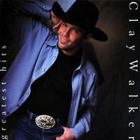 Couverture du titre Clay Walker: Greatest Hits