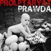 Couverture de l'album Prawda
