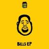 Couverture de l'album Bills - EP