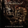 Cover of the album As the Light Does the Shadow