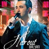 Couverture de l'album Harout Balyan Live in Concert