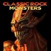 Couverture de l'album Classic Rock Monsters