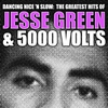 Cover of the album Dancing Nice 'n Slow: the Greatest Hits of Jesse Green & 5000 Volts