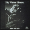 Cover of the album Big Walter Horton With Carey Bell