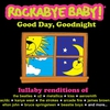 Cover of the album Good Day, Goodnight