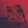 Cover of the album Red in Tooth and Claw