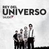 Couverture de l'album Rey Del Universo