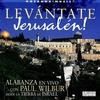 Couverture de l'album Levántate Jerusalén
