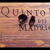 Cover of the album Monteverdi: Quinto Libro dei Madrigali
