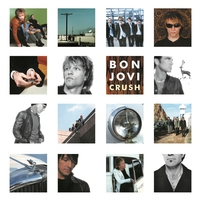 Cover of the track Crush