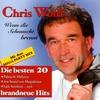 Cover of the album Wenn die Sehnsucht brennt
