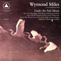 Cover of the track Under the Pale Moon