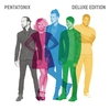 Couverture de l'album Pentatonix (deluxe version)