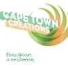 Couverture de l'album Cape Town ... Creations - Ethnic Grooves at the Waterfront