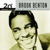 Couverture de l'album 20th Century Masters: The Millennium Collection: The Best of Brook Benton