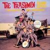 Couverture de l'album Tube City - The Best of The Trashmen