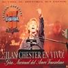 Cover of the album ¡Ilan Chester En Vivo! - Gira del Amor Venezolano