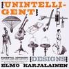 Couverture de l'album Unintelligent Designs