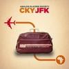 Couverture de l'album CKY to JFK - EP