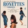 Couverture de l'album Presenting the Fabulous Ronettes Featuring Veronica