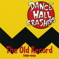 Cover of the track The Old Record (1989-1992)