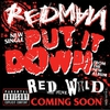 Cover of the album Put It Down - Single