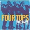Cover of the album The Ultimate Collection: Four Tops