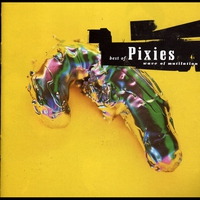 Cover of the track Wave of Mutilation - Best of Pixies