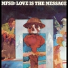 Cover of the album Love Is the Message