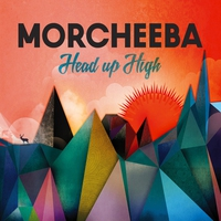 Cover of the track Head Up High