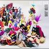 Cover of the album Reg Strikes Back