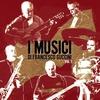 Couverture de l'album I Musici di Francesco Guccini, Vol. 1