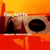 Cover of the album Emigrante (electrotango)