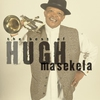 Couverture de l'album Grazing in the Grass: The Best of Hugh Masekela