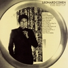 Couverture de l'album The Best of Leonard Cohen