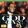 Couverture de l'album God Can