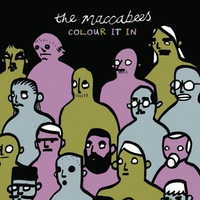 Cover of the track Colour It In